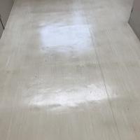 工場事務所の床洗浄ワックス清掃 前橋市のお客様のサムネイル