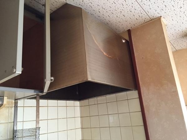 アパート退去時のハウスクリーニングのサムネイル