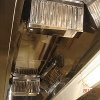 厨房フード・フィルター清掃(群馬県桐生市)のサムネイル