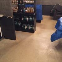 床清掃&エアコンクリーニング 前橋市のスナック・エン様のサムネイル