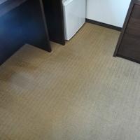 ビジネスホテル様のジュータン洗浄 高崎市のお客様のサムネイル
