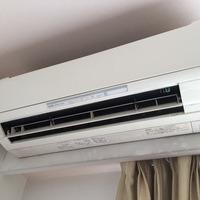家庭用エアコンクリーニングのサムネイル