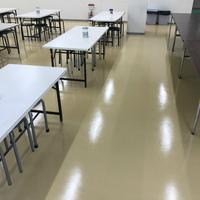 工場の事務所・食堂清掃にうかがいました!東吾妻町のお客様のサムネイル